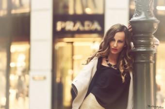 In der Innenstadt mit La Susana