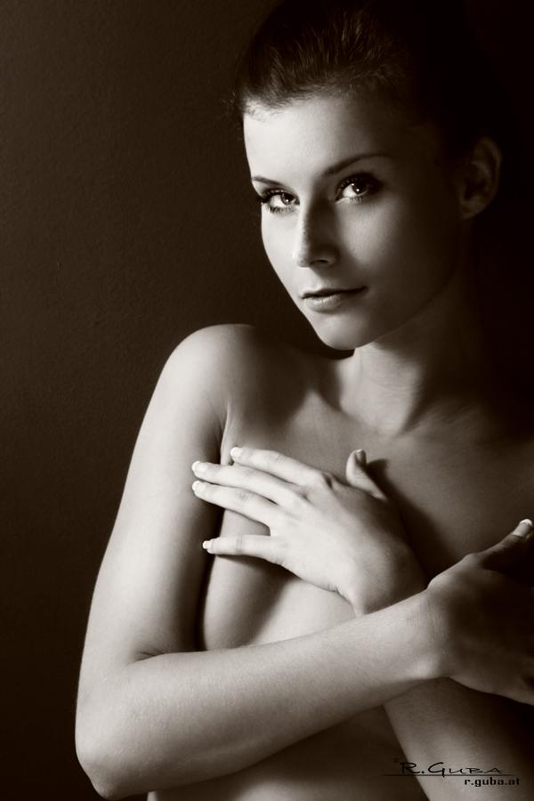 Kamilka photo model