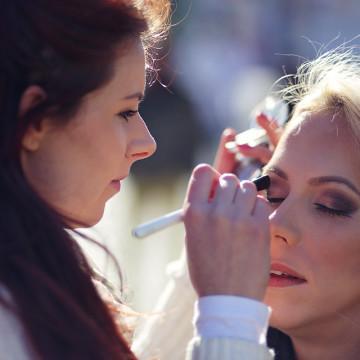 Romina Jarosch / Make Up Artist