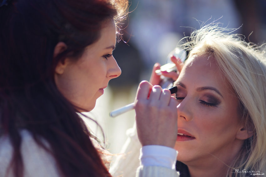 Romina Jarosch / Make Up Artist